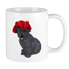 Cute Glen of imaal terrier Mug