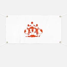 CHEER *1* {orange} Banner