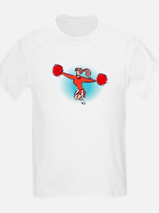 CHEER *2* {red} T-Shirt
