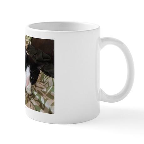 Blank Small Mug