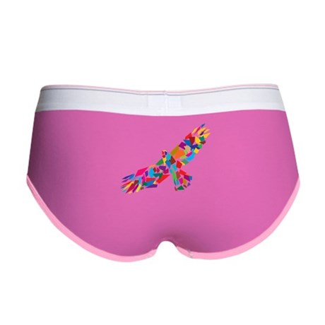 Bird in Flight Women's Boy Brief