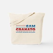 Granato for Senate Tote Bag
