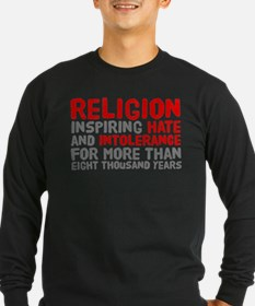 Death by Religion T