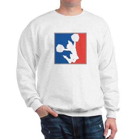 CHEER *11* {red/white/blue} Sweatshirt