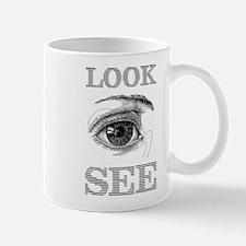 Look / See Mug