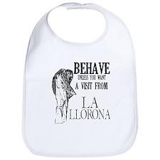 La Llorona -English Bib