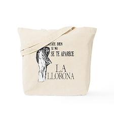 La Llorona - Spanish Tote Bag