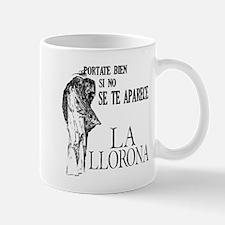 La Llorona - Spanish Mug