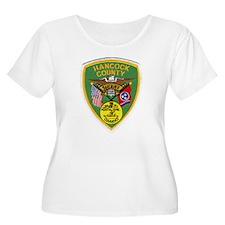 Hancock County Sheriff T-Shirt