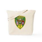 Hancock County Sheriff Tote Bag