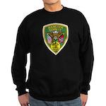 Hancock County Sheriff Sweatshirt (dark)