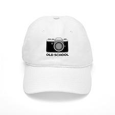 Camera Lover Baseball Cap