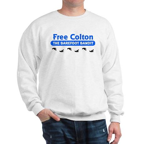 Free Colton Sweatshirt