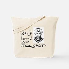 Ibn Arabi Tote Bag