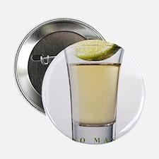 "Cute Tequila 2.25"" Button"