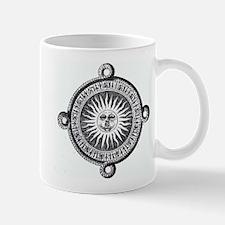 Aztec Cycle Mug