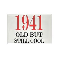 1941 Rectangle Magnet (10 pack)