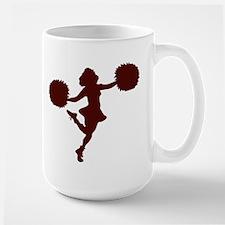 CHEER *14* {maroon} Mug
