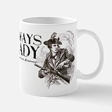 Always Ready Mug