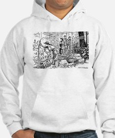 Girls on the Trail Hoodie