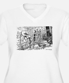 Girls on the Trail T-Shirt