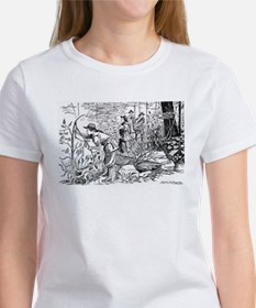 Girls on the Trail Women's T-Shirt