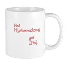 hysterectomy Mugs