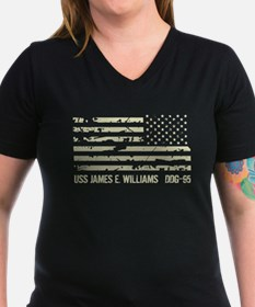 USS James E. Williams Shirt