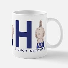 The Humor Institute Mug