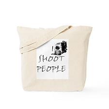 Cute Retro camera Tote Bag