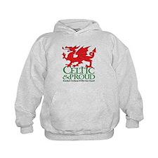 C&P Welsh Hoodie