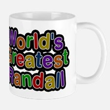 Worlds Greatest Randall Mugs