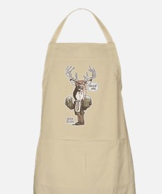 Beer Me Buck Apron