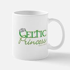 C&P Princess Mug