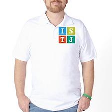 Myers-Briggs ISTJ T-Shirt