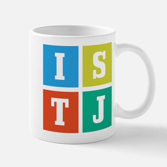 ISTJ Mug