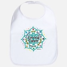 Cervical Cancer Lotus Bib