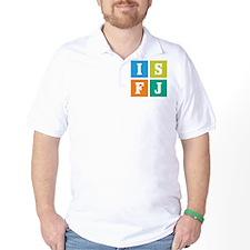 Myers-Briggs ISFJ T-Shirt