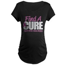 Crohn's Disease Find A Cure T-Shirt