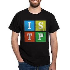 Myers-Briggs ISTP T-Shirt