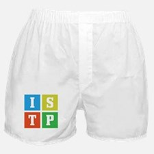 Myers-Briggs ISTP Boxer Shorts