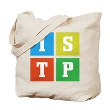 Myers-Briggs ISTP Tote Bag