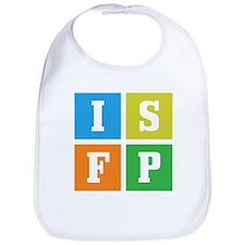 Myers-Briggs ISFP Bib