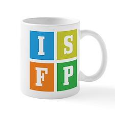 Myers-Briggs ISFP Mug