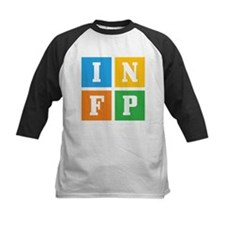 Myers-Briggs INFP Tee