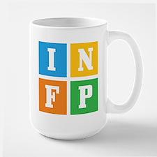 Myers-Briggs INFP Mug