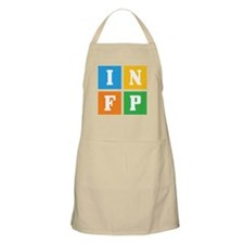 Myers-Briggs INFP Apron