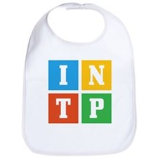 Myers-Briggs INTP Bib