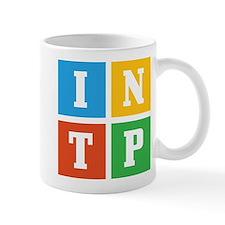 Myers-Briggs INTP Mug