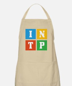 Myers-Briggs INTP Apron